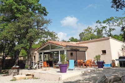 Maison à vendre à PUYRICARD  - 7 pièces - 200 m²