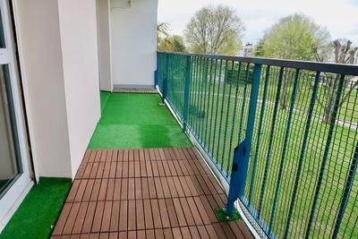 Appartement à vendre à MÉRIGNAC  - 6 pièces - 93 m²