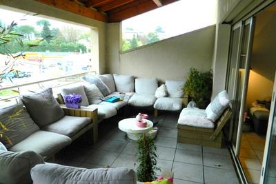 Appartement à vendre à LES VANS  - 6 pièces - 110 m²