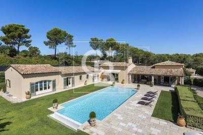 House for sale in MOUGINS  - 7 rooms - 330 m²