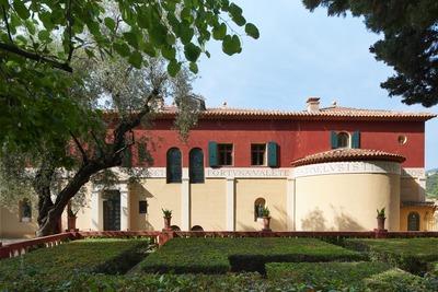 Maison à vendre à MENTON  - 15 pièces - 746 m²