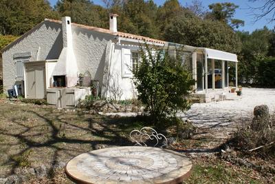 Maison à vendre à TOURTOUR  - 5 pièces - 95 m²