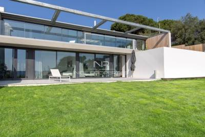 House for sale in NICE  - 7 rooms - 350 m²