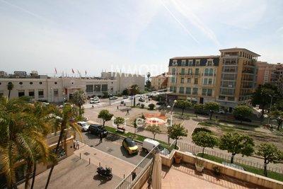 Appartement à vendre à MENTON  - 3 pièces - 110 m²