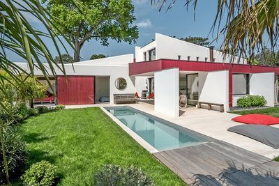 House for sale in BIDART  - 6 rooms - 300 m²