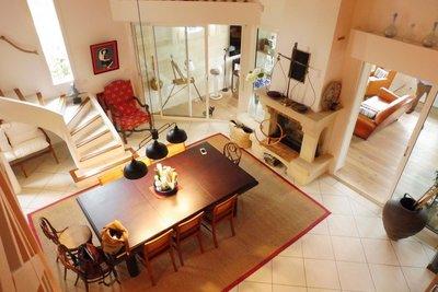 Maison à vendre à LACANAU  - 7 pièces - 200 m²