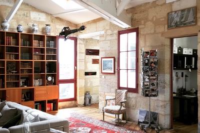 Appartement à vendre à BORDEAUX  - 6 pièces - 186 m²