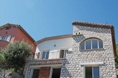 Maison à vendre à NICE  - 6 pièces - 136 m²
