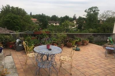 Appartement à vendre à L ISLE JOURDAIN  - 4 pièces - 143 m²