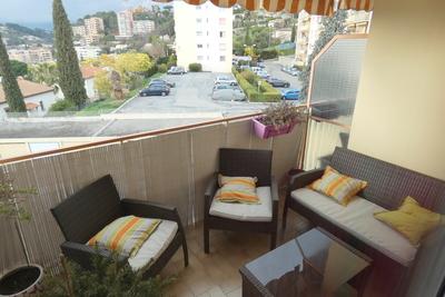 Appartement à vendre à CAGNES-SUR-MER  - 3 pièces - 57 m²
