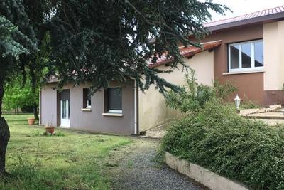 Maison à vendre à LÉGUEVIN  - 6 pièces - 150 m²