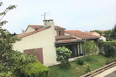 Maison à vendre à QUINT FONSEGRIVES  - 5 pièces - 150 m²
