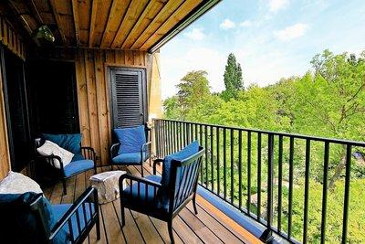 Appartement à vendre à BORDEAUX  - 3 pièces - 94 m²