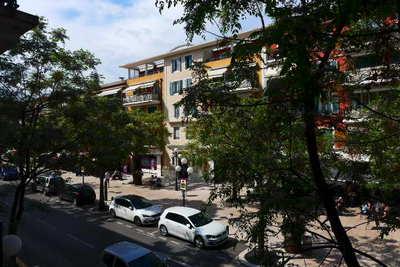 Appartement à vendre à CAGNES-SUR-MER  - 2 pièces - 44 m²