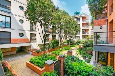 Appartement à vendre à PARIS  6EME  - 3 pièces - 84 m²