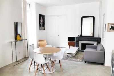 Appartement à vendre à VIENNE  - 2 pièces - 46 m²