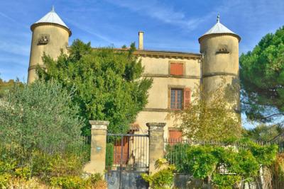Maison à vendre à ROMANS-SUR-ISÈRE  - 15 pièces - 400 m²