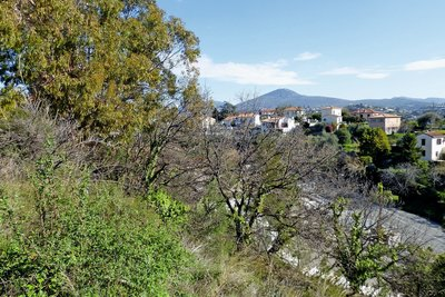 Building plot for sale in NICE   - 2000 m²