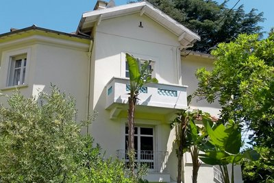 Houses for sale in Cannes