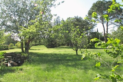 Building plot for sale in ST-RÉMY-DE-PROVENCE   - 3025 m²