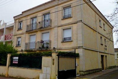Appartement à vendre à TALENCE  - 2 pièces - 40 m²