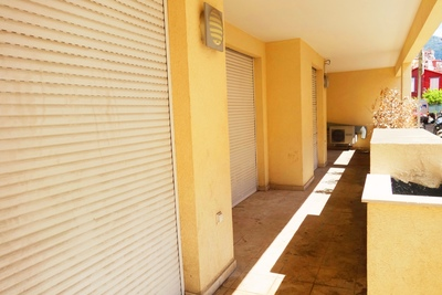 Apartment for sale in BEAUSOLEIL  - 3 rooms - 64 m²