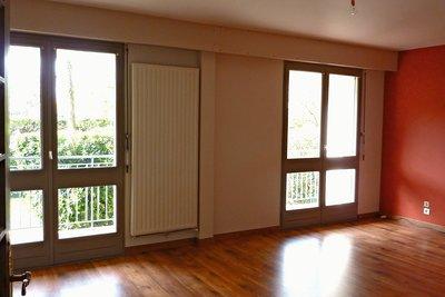Appartement à vendre à BORDEAUX Villa Primerose Parc Bor.-Cauderan 6 - 2 pièces - 57 m²