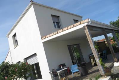 Maison à vendre à ROYAN  - 5 pièces - 120 m²