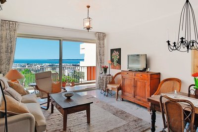 Apartment for sale in JUAN-LES-PINS  - 3 rooms - 74 m²