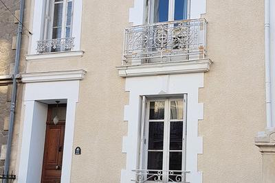 Maison à vendre à ST-NAZAIRE  - 6 pièces - 155 m²