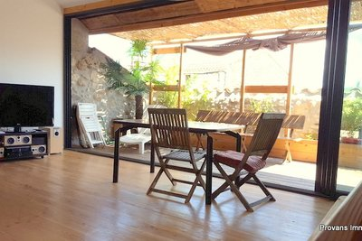 Maison à vendre à JOYEUSE  - 5 pièces - 110 m²