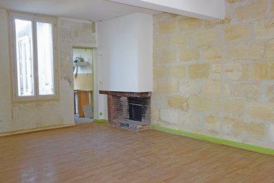 Appartement à vendre à BORDEAUX  - 5 pièces - 86 m²