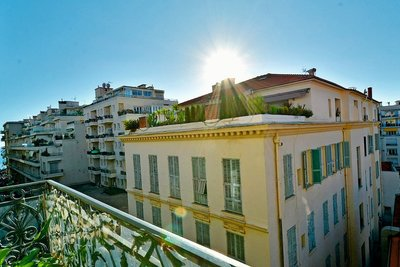 Apartment for sale in NICE   - 100 m²