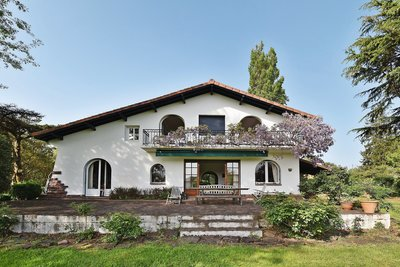 House for sale in URRUGNE  - 8 rooms - 226 m²