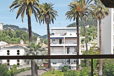 Appartement à vendre à BEAULIEU-SUR-MER  - 2 pièces - 48 m²