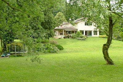 Maison à vendre à EYMEUX  - 8 pièces - 219 m²
