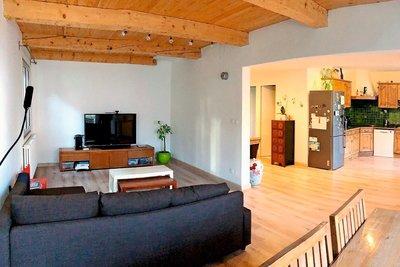 - 5 pièces - 135 m²