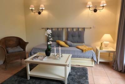 Maison à vendre à MALLEMORT  - 3 pièces - 44 m²