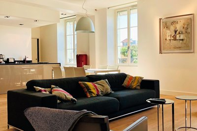 Apartment for sale in BIARRITZ  - 5 rooms - 100 m²