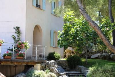 Maison à vendre à MALLEMORT  - 4 pièces - 95 m²