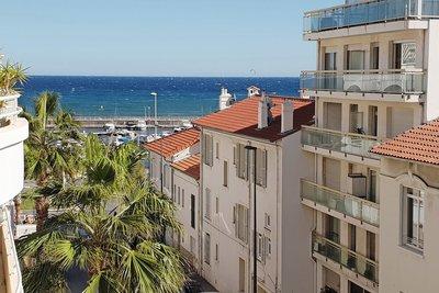 Appartement à vendre à CANNES  - 3 pièces - 73 m²