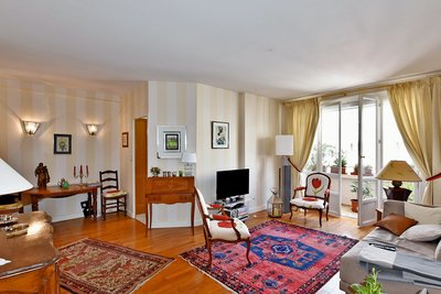 Apartment for sale in LYON  6EME  - 2 rooms - 52 m²