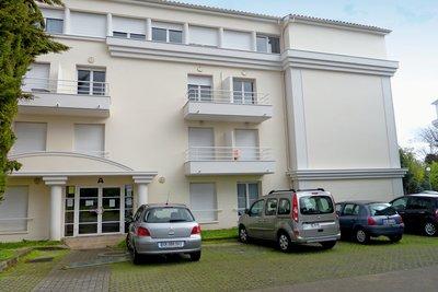 Appartement à vendre à TALENCE  - Studio - 19 m²