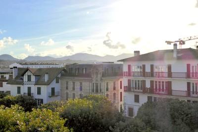 Appartement à vendre à ST-JEAN-DE-LUZ  - 4 pièces - 103 m²