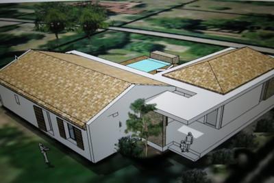 Maison à vendre à EGUILLES  - 6 pièces - 190 m²