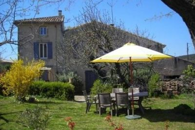 House for sale in UZÈS  - 9 rooms - 143 m²