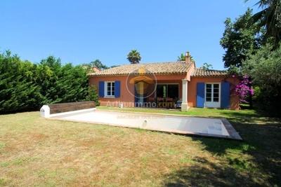 Maison à vendre à STE-MAXIME  - 4 pièces - 107 m²