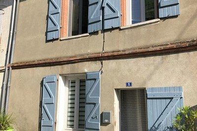 Maison à vendre à VERFEIL  - 4 pièces - 93 m²
