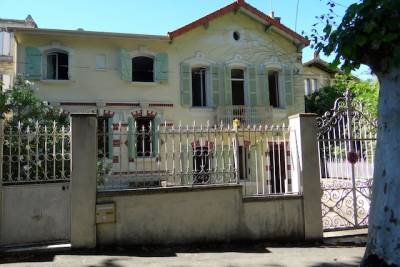 - 8 pièces - 172 m²