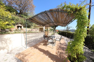 Maison à vendre à PÉGOMAS  - 6 pièces - 230 m²